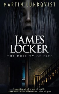 James Locker The Duality of Fate - Librerie.coop