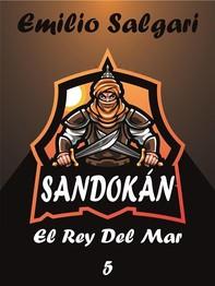 Sandokan El Rey Del Mar - Librerie.coop