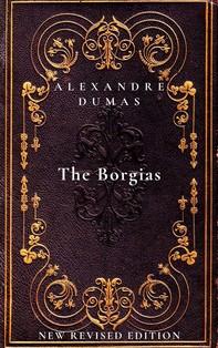 The Borgias - Librerie.coop