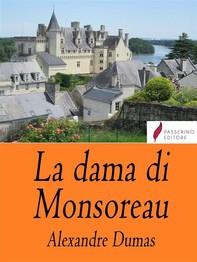 La dama di Monsoreau - Librerie.coop