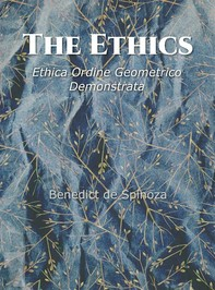 The Ethics - Librerie.coop