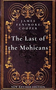 The Last of the Mohicans - Librerie.coop