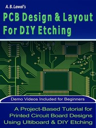 PCB Design & Layout For DIY Etching - Librerie.coop