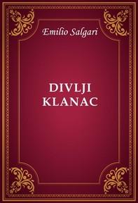 Divlji klanac - Librerie.coop
