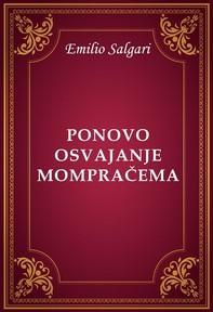 Ponovo osvajanje Mompracema - Librerie.coop