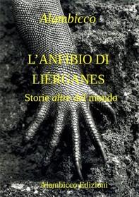 L'anfibio di Liérganes - Librerie.coop