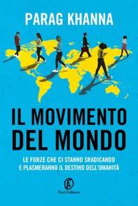 Il movimento del mondo - Librerie.coop