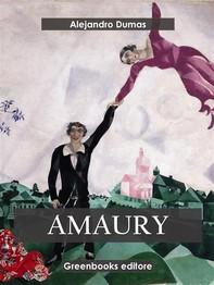 Amaury - Librerie.coop