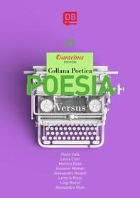 Collana Poetica Versus vol. 27 - Librerie.coop