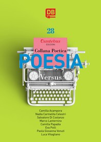Collana Poetica Versus vol. 28 - Librerie.coop