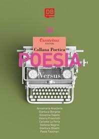 Collana Poetica Versus vol. 30 - Librerie.coop