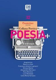 Collana Poetica Versus vol. 32 - Librerie.coop