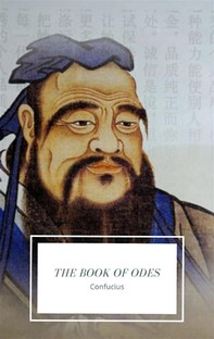 The Book of Odes - Librerie.coop
