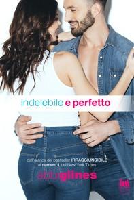 Indelebile e perfetto - Librerie.coop