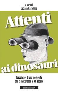 Attenti ai dinosauri! - Librerie.coop