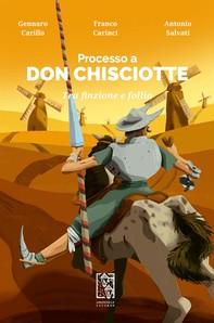 Processo a Don Chisciotte - Librerie.coop