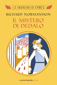 Il mistero di Dedalo - Librerie.coop
