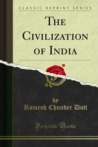 The Civilization of India - Librerie.coop
