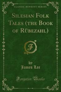 Silesian Folk Tales (the Book of Rübezahl) - Librerie.coop