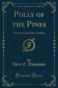 Polly of the Pines - Librerie.coop