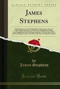 James Stephens - Librerie.coop