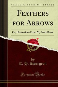 Feathers for Arrows - Librerie.coop