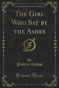 The Girl Who Sat by the Ashes - Librerie.coop