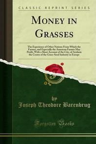 Money in Grasses - Librerie.coop
