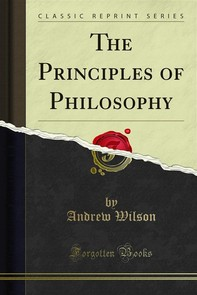 The Principles of Philosophy - Librerie.coop