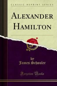 Alexander Hamilton - Librerie.coop