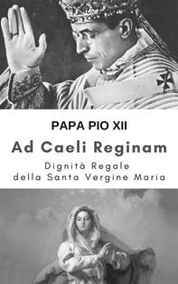 Ad Caeli Reginam - Librerie.coop