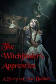 The Witchfinder's Apprentice - Librerie.coop