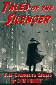 Tales of the Silencer - Librerie.coop