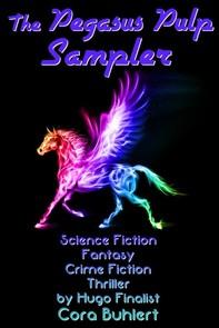 The Pegasus Pulp Sampler - Librerie.coop