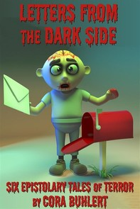 Letters from the Dark Side - Librerie.coop