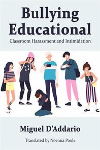 Bullying Educational - Librerie.coop