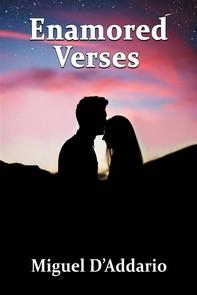 Enamored Verses - Librerie.coop