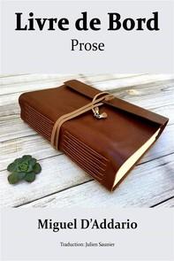 Livre De Bord - Librerie.coop