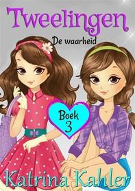 Tweelingen Boek 3 - Librerie.coop