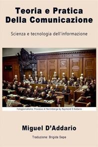 Teoria E Pratica Della Comunicazione - Librerie.coop