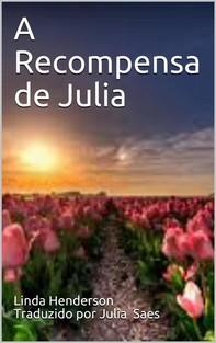 A Recompensa De Julia - Librerie.coop