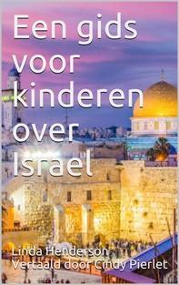 Een Gids Voor Kinderen Over Israel - Librerie.coop