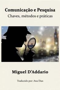 Comunicação E Pesquisa - Librerie.coop