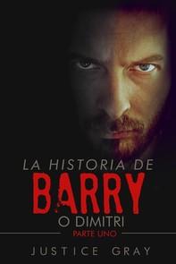 La Historia De Barry - Librerie.coop