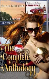 Bikini Babes' Carwash - Librerie.coop
