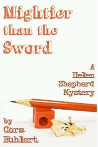 Mightier than the Sword - Librerie.coop