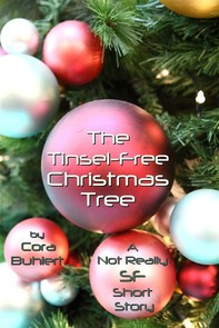 The Tinsel-Free Christmas Tree - Librerie.coop