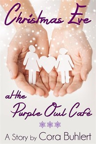 Christmas Eve at the Purple Owl Café - Librerie.coop
