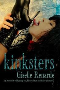 Kinksters - Librerie.coop