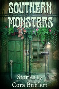 Southern Monsters - Librerie.coop